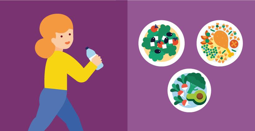 Erfolgreiche Programme zur Verringerung von Übergewicht und Fettleibigkeit bei Kindern
