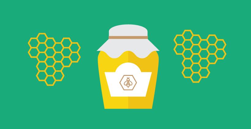 Gesundheitliche Vorteile von Honig und sein Nährwert