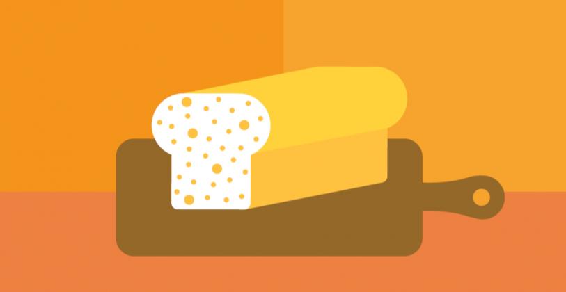 Brot - Ein nahrhaftes Grundnahrungsmittel