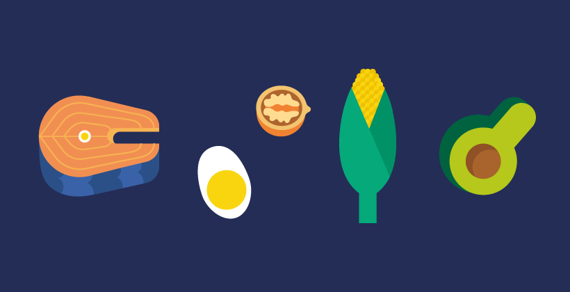 8 Fakten über Fette