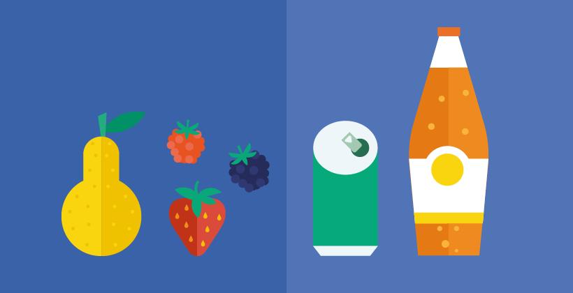 Was ist Fruktose und ist sie schlecht für Sie?