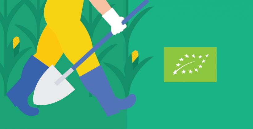 Biologische Lebensmittelproduktion – wie ist sie geregelt?