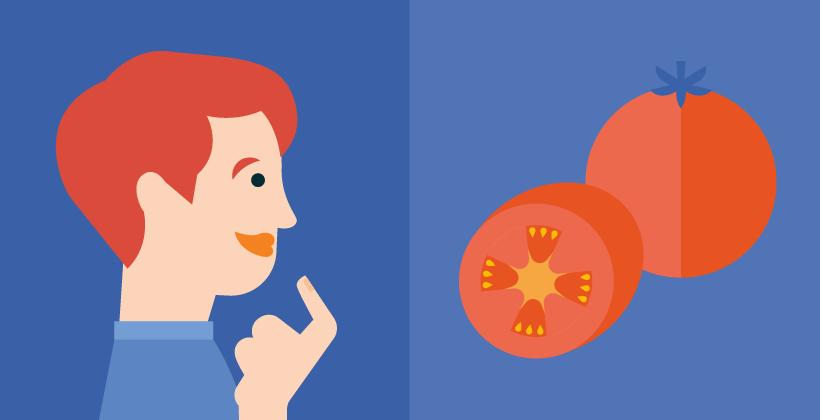 Gehören Tomaten zum Obst oder zum Gemüse und warum?