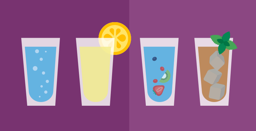 Wie viel Wasser sollte man pro Tag trinken?