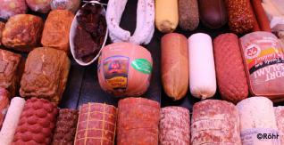 Wissens-Update zur Kennzeichnung von Lebensmitteln