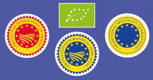 Gütesiegel: Was sind EU-Qualitätsregelungen für Lebensmittel?