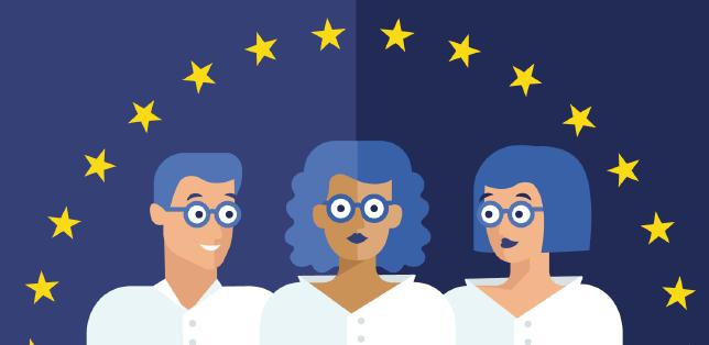 EU Projekte
