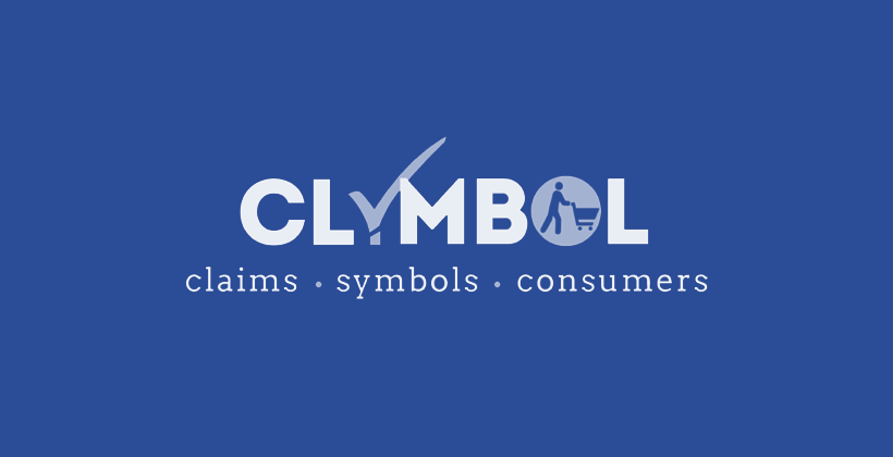 Role of health-related claims and symbols in consumer behaviour (CLYMBOL)
