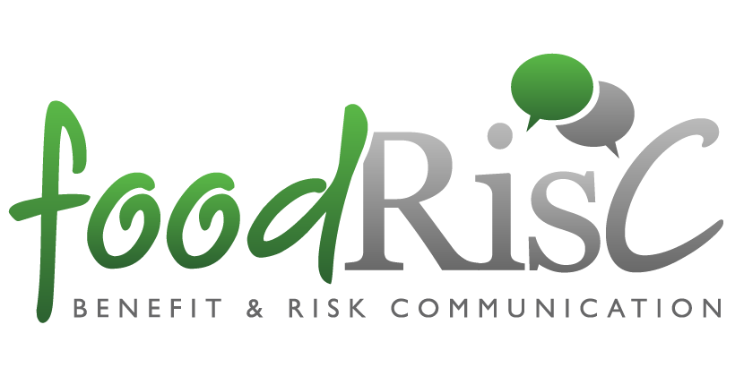 Benefit and risk communication (FoodRisC)