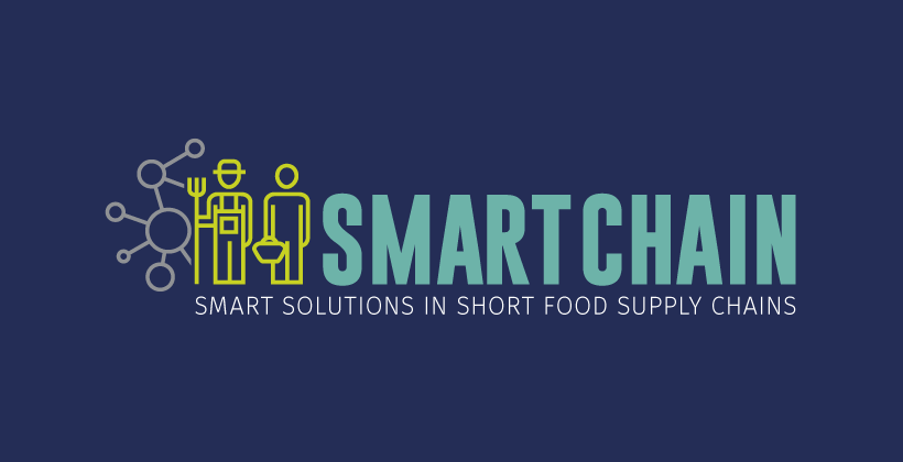 SmartChain – smart solutions in short food supply chains