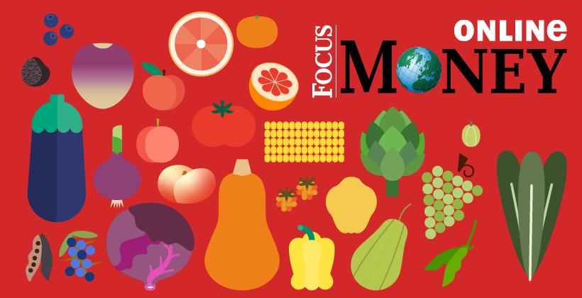 Interaktive Karte zu heimischem Obst und Gemüse gestartet