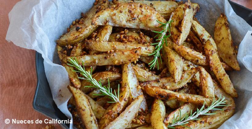 Diez buenas razones por las que incluir las patatas en tu dieta