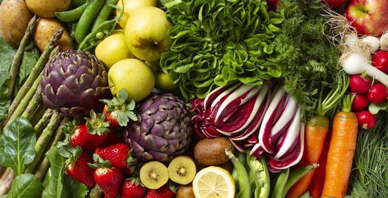 Cosa vuol dire frutta e verdura di stagione