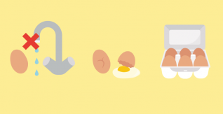 Is it safe to eat eggs after the expiration date?