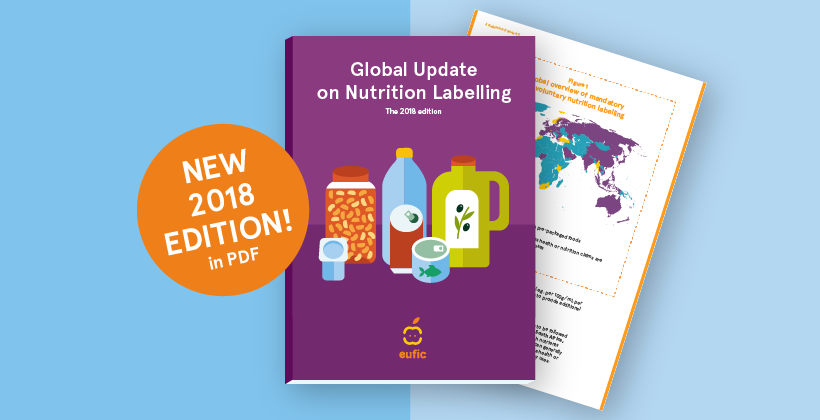 Global update on nutrition labelling (The 2018 edition)