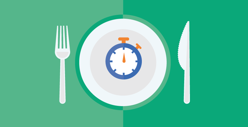 Meal timing is a possible predictor of weight loss effectiveness