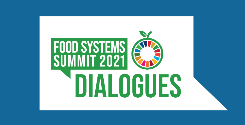 New report released: Outcomes from the EUFIC-FAO UN Food Systems Summit Independent Dialogue