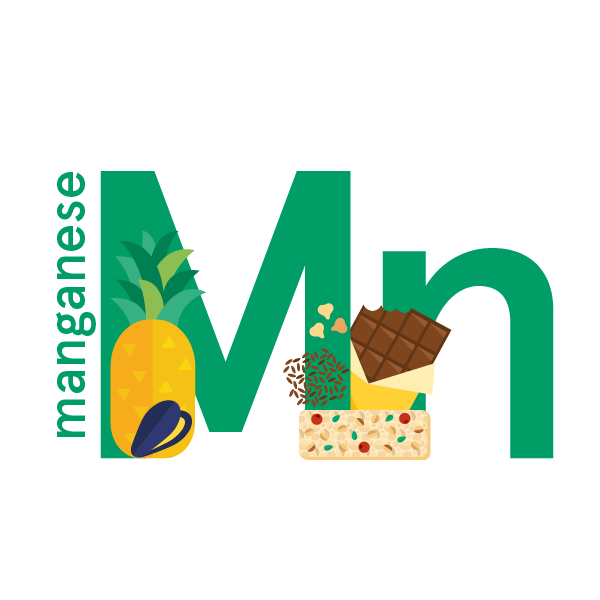 Manganese: foods, functions, how much do you need & more