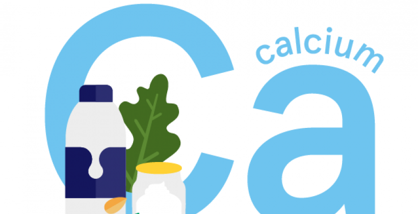 Calcium: foods, functions, how much do you need & more