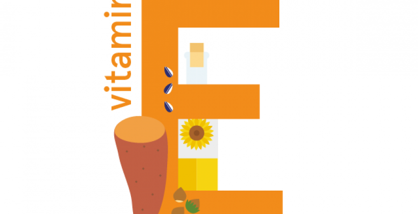 Vitamin E: foods, functions, how much do you need & more