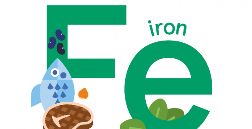 Iron: foods, functions, how much do you need & more