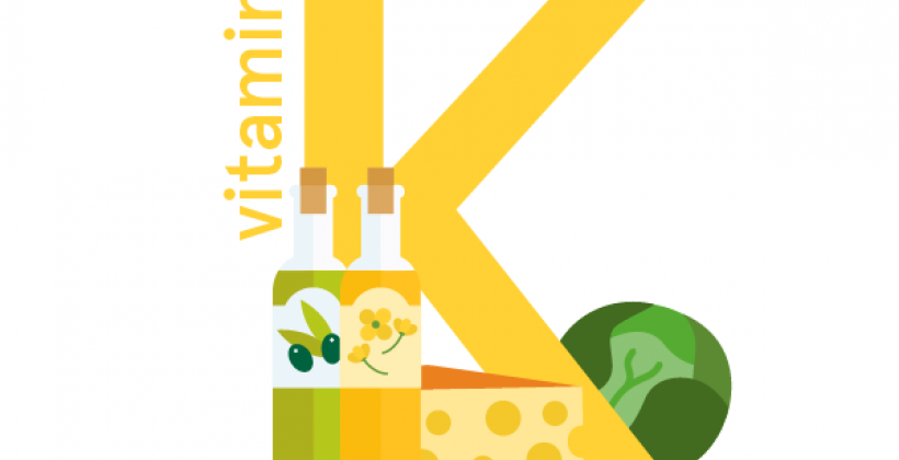 Vitamin K: foods, functions, how much do you need & more
