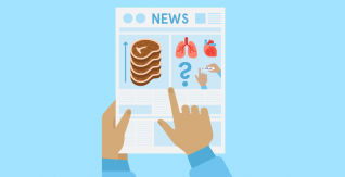 In the news: Will eating meat increase your risk of having a heart disease, diabetes or pneumonia?