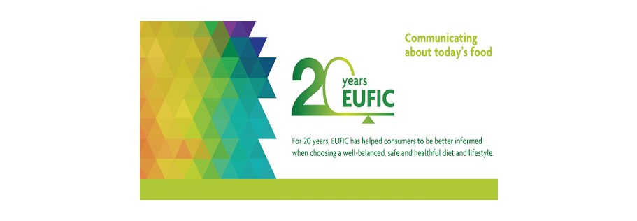 EUFIC old logo