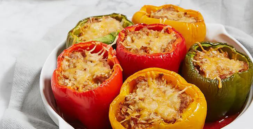 Are Peppers Fruit? The Answer Is Complicated