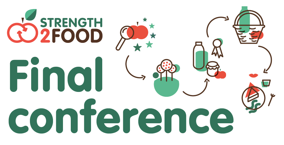 Strength2Food Final Conference launches 'Sustainable Food Choices' open online course as it unveils 5-year research and innovation project results