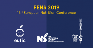 EUFIC to host 1st ever communication symposium on food-based dietary guidelines at this year's FENS European Nutrition Conference
