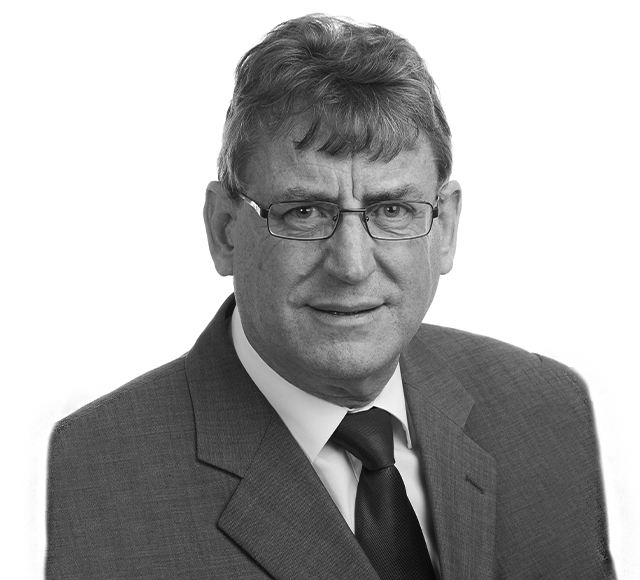 Alan Reilly (Chair)