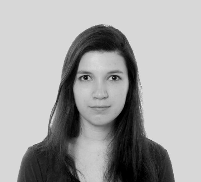 Dr Joanna Kaniewska
