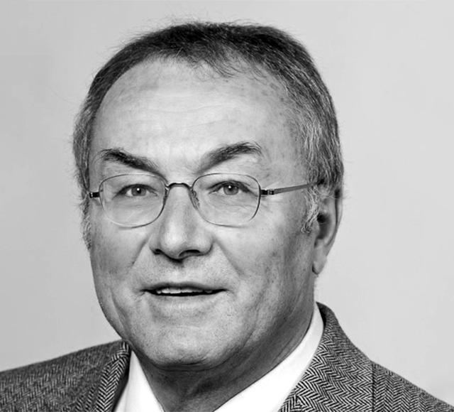 Gerd Harzer
