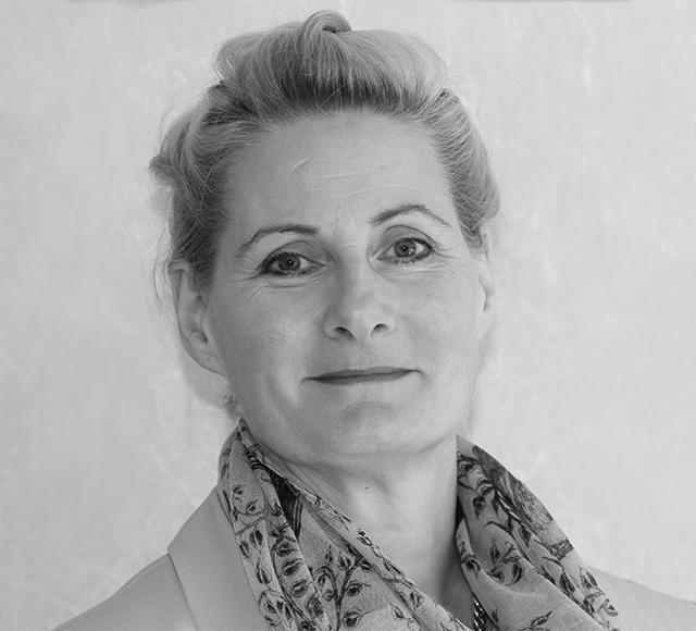 Judith Liddell