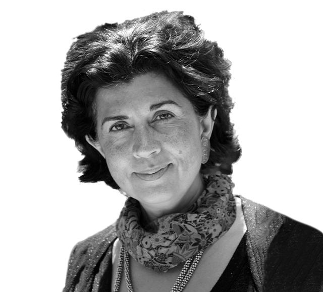 Maria Kapsokefalou