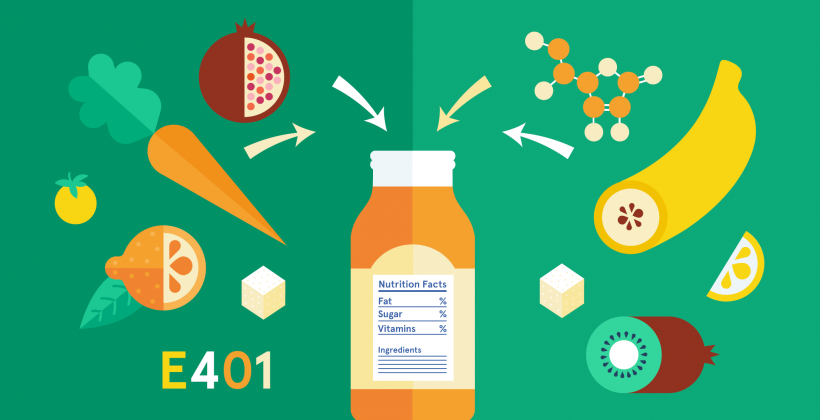 Understanding Ingredients In Food Labels
