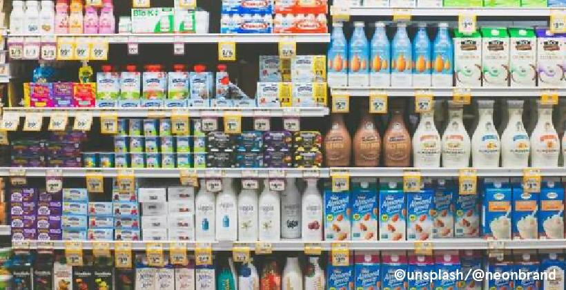 Si sigues estos consejos a la hora de la compra, comerás sano sí o sí