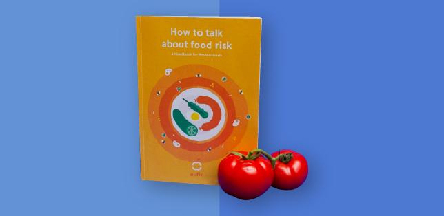 Comunicación de riesgos alimentarios