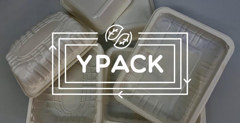 El proyecto YPACK de la UE desarrolla envases innovadores de alimentos biodegradables capaces de extender la vida útil de los alimentos