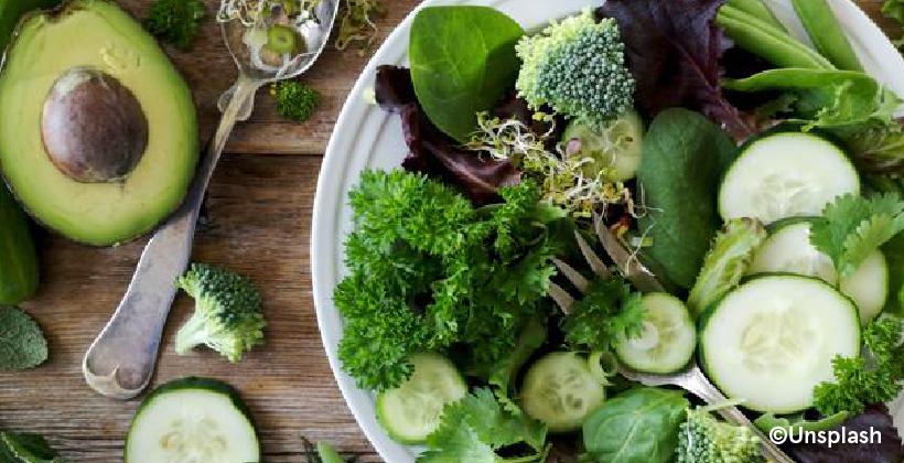 ¿Sabes cuánta proteína hay en un plato de origen vegetal?