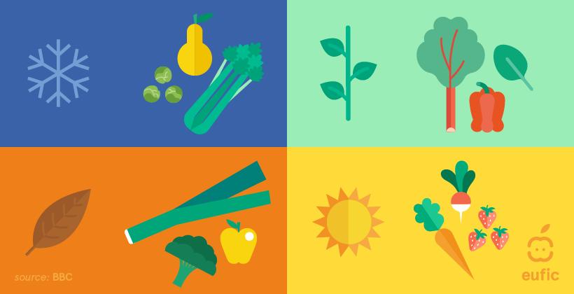 9 consejos prácticos para una dieta sana y sostenible