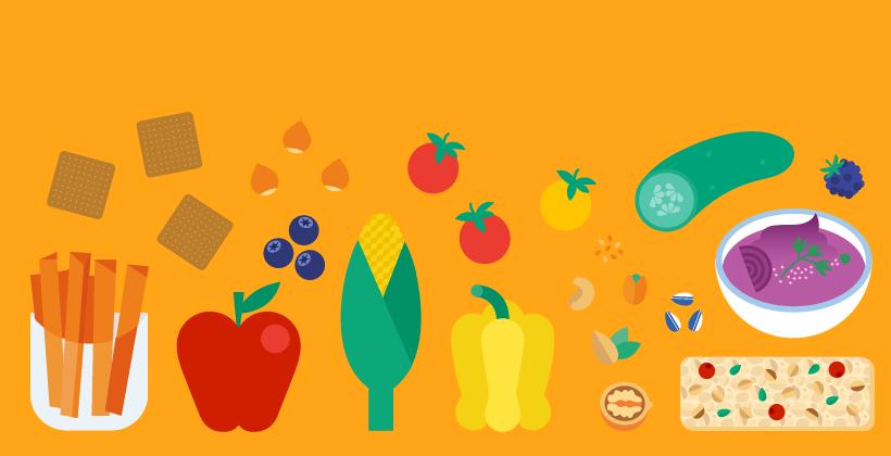 ¿Qué es la fibra dietética? y ¿es beneficiosa?