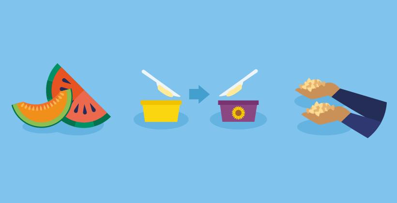 Embarazo saludable: qué alimentos comer durante el embarazo