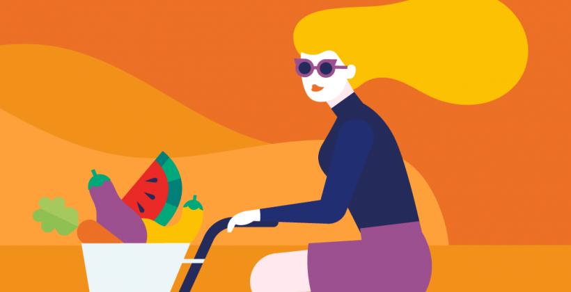 10 consejos para adultos sobre estilos de vida saludables