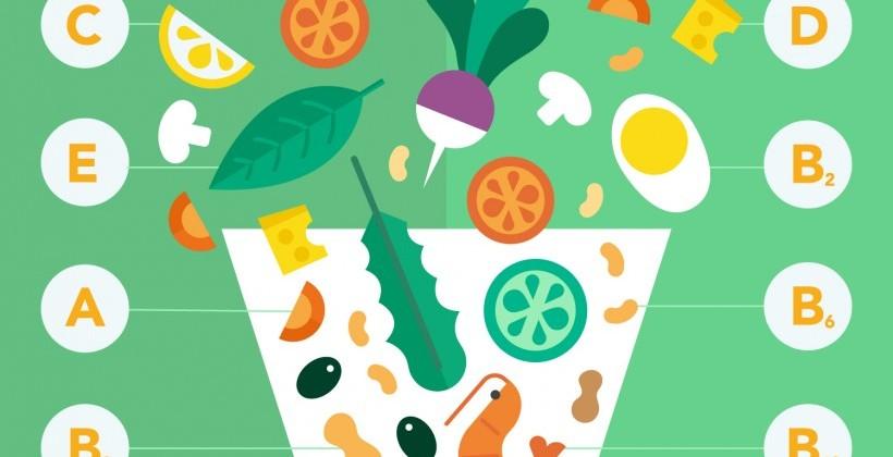 Suplementos alimenticios: ¿quién los necesita y cuándo?
