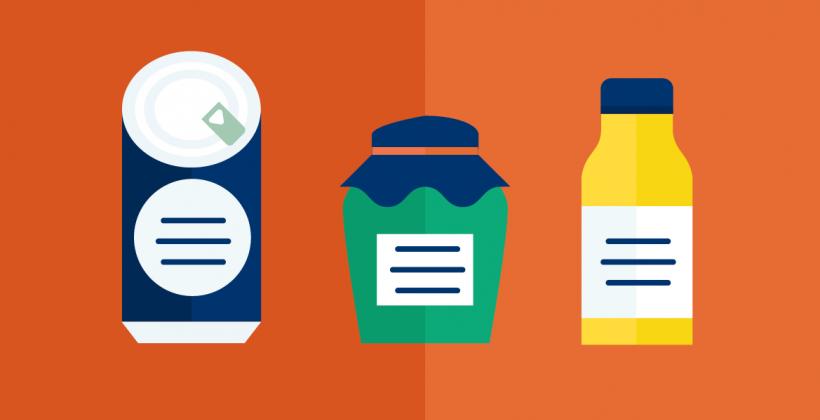 Etiquetado de nutrición - Preguntas y respuestas