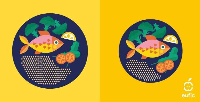 ¿Qué necesita saber de los tamaños de las porciones? – Preguntas y respuestas