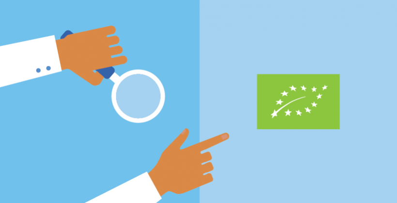 Legislación de alimentos ecológicos – ¿debemos confiar en el logotipo?