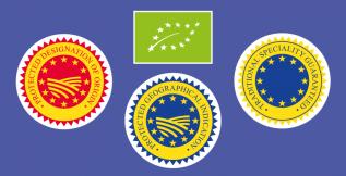 Sellos de calidad: ¿Qué son los regímenes de calidad alimentaria de la UE?